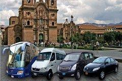 Imagen PRIVATE TRANSPORT  AIRPORT CUZCO  HOTEL CUZCO