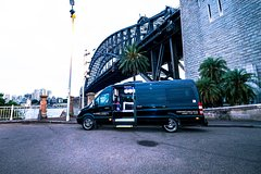 Private Party Limo Sydney Attractions Tour With a Difference Private Car Transfers