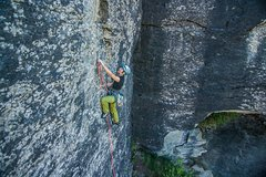 Imagen Explore Wanaka Rock Climbing with Lunch
