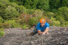 Imagen Glenorchy Multi-pitch Climbing from Wanaka