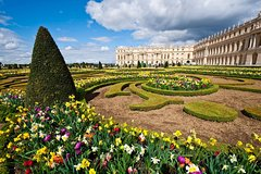 Imagen Round Trip Transportation to Versailles from Paris with Several Pickup Points
