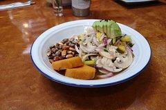 Imagen Vegan Peruvian Food Tour