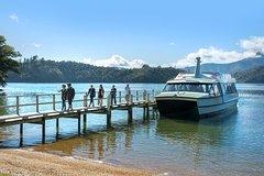 Imagen Queen Charlotte Sound Mail Boat Cruise