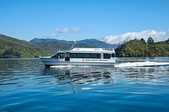 Imagen Marlborough Sounds Cruise from Picton