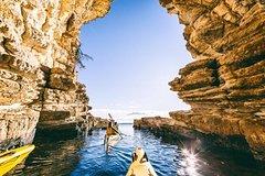 Imagen Hobart Kayak Tour