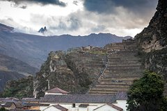 Imagen Sacred Valley full Day Tour - all inclusive