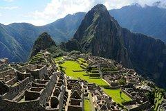 Imagen Machu Picchu Full Day Trip from Cusco - Private