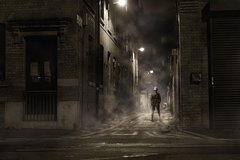 Imagen Jack The Ripper - The wickedest man in the world
