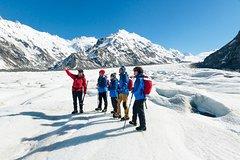 Imagen The Adventurer: Tasman Glacier Heli-hike