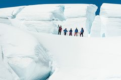 Imagen The Wigley: Top of the Tasman Glacier Hike