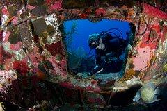 Two Tank Dive
