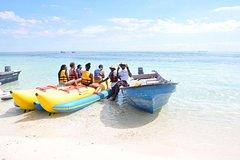 Activities,Adventure activities,Adrenalin rush,Freeport Cruise
