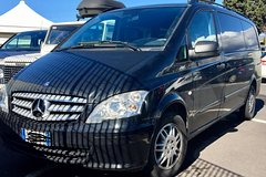 Cheap and luxury transfer