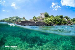 ISCHIA -Snorkeling through submerged treasures
