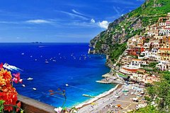 Pompeii and Amalfi Coast - Private Tour