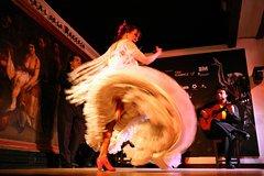 Imagen Flamenco Show at Corral de la Morería in Madrid