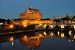 Hadrian's Mausoleum (Castel Sant' Angelo) Private Tour