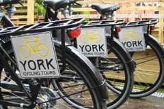 City tours,Bike tours,