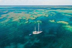 2-Night Whitsundays Sailing Adventure: Kiana