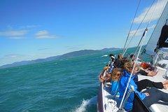 2-Day Whitsundays Sailing Adventure: Gypsy Dancer