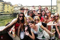 Florence City Center Highlights Free Tour