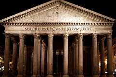 Pantheon: The Official Audio Guided Tour