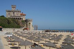Imagen Transfer from Lisbon airport to a hotel in Estoril