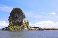 Salir de la ciudad,Actividades,Actividades,Actividades,Excursiones de un día,Actividades acuáticas,Actividades acuáticas,Actividades acuáticas,Deporte,Deporte,Excursión a Bahía de Phang Nga,Excursión a Isla James Bond
