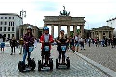 Imagen 1,5h Segway Tour Berlin