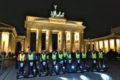 Imagen Berlin at Night Segway Tour