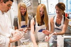 A Private Cooking Lesson in Bellagio with Chef Luigi Gandola