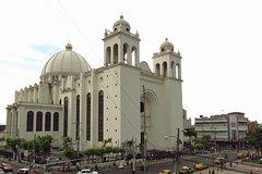 Ver la ciudad,Ver la ciudad,Ver la ciudad,Tours de un día completo,Tour por San Salvador