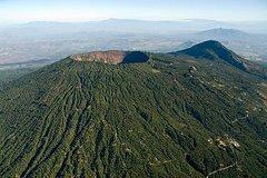 Ver la ciudad,City tours,Excursión a Parque Nacional El Boquerón,Excursion to Cerro Verde  National Park