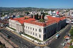 Ver la ciudad,City tours,Tour por San Salvador,San Salvador Tour,Excursión a Joya de Cerén,Excursion to Joya de Ceren