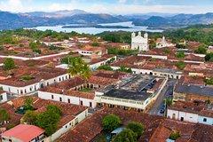 Ver la ciudad,Ver la ciudad,Salir de la ciudad,Tours temáticos,Tours con guía privado,Tours históricos y culturales,Excursiones de un día,Especiales,Tour por San Salvador