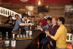 Irish Whiskey Museum: Whiskey and Brunch Experience
