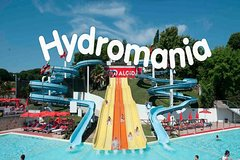 Hydromania Water Theme Park Skip the line Ticket