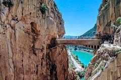Imagen  Semiprivate Guided Tour: Caminito del Rey from Malaga