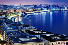 Private Transfers to Sorrento and Amalfi Coast from Civitavecchia Cruise port