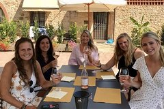 Chianti and San Gimignano - 3 Wineries and Lunch