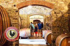 Heart of Chianti Classico - 3 Wineries and Lunch - Chianti Wine Tour