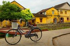 Ver la ciudad,Actividades,Tours con guía privado,Actividades acuáticas,Especiales,Excursión a Hoi An,Excursión a Da Nang
