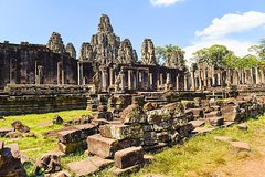 Ver la ciudad,Salir de la ciudad,Tours con guía privado,Excursiones de un día,Especiales,Excursión a los Templos de Angkor