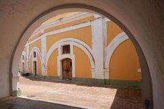City tours,Theme tours,Historical & Cultural tours,Old San Juan Tour