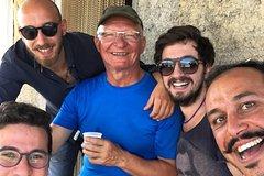 Hidden Treasures And Flavors Of A Sicilian Village