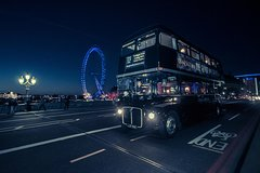 Imagen London Ghost Tour by Vintage Bus