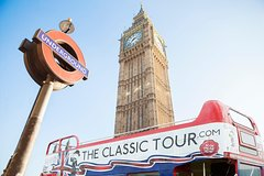 Imagen London Open Top Tour by Vintage Bus