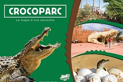 Tickets, museums, attractions,Tickets, museums, attractions,Major attractions tickets,Major attractions tickets,Crocoparc