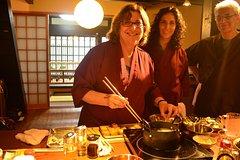 Clases,Gastronomía,Clases de cocina,Clases de cocina,Clase de cocina japonesa