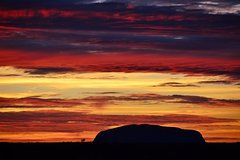 Imagen Overnight Uluru Camping Tour from Alice Springs or Ayers Rock